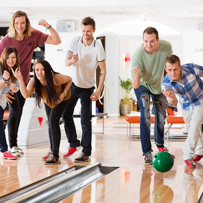 Bowling Alley | Family Fun | Alpine Lanes | Muskego WI